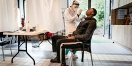 'Mijn patiënten hebben niet de luxe om thuis te kunnen werken'