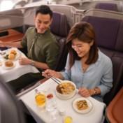 Luchtvaart zet in op pop-uprestaurants en afhaalmaaltijden