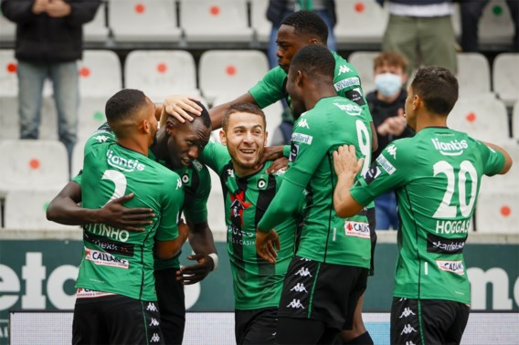 Buffalo's verkeren na blamage tegen Cercle Brugge opnieuw in crisis