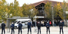 Familieleden van dader en ouders van leerling opgepakt na moord op Franse leraar
