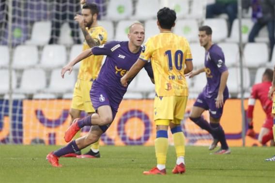 Beerschot houdt schietoefeningen tegen STVV en wint met 6-3