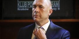 Is arrestatie Poolse topadvocaat afleiding voor 'falend' coronabeleid?