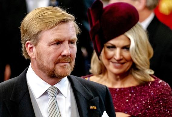 Nederlandse koning breekt vakantie in Griekenland af na ophef