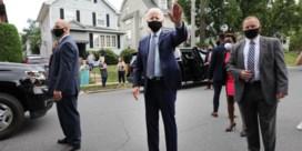 Scranton loves Biden, en zijn Scranton-waarden