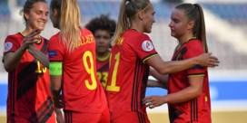 België wil samen met Duitsland en Nederland WK vrouwenvoetbal organiseren