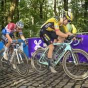 Jumbo-Visma gaat Wout Van Aert belonen voor topjaar: 'Hij is nu een van de beste renners ter wereld'