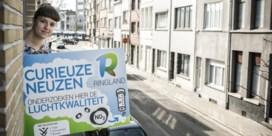 Brussel krijgt eigen CurieuzeNeuzen
