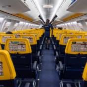 'Niet 100 maar 200 banen op de helling bij cabinepersoneel Ryanair België'