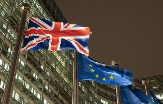 'Hoeksteen Britse economie valt weg na brexit'