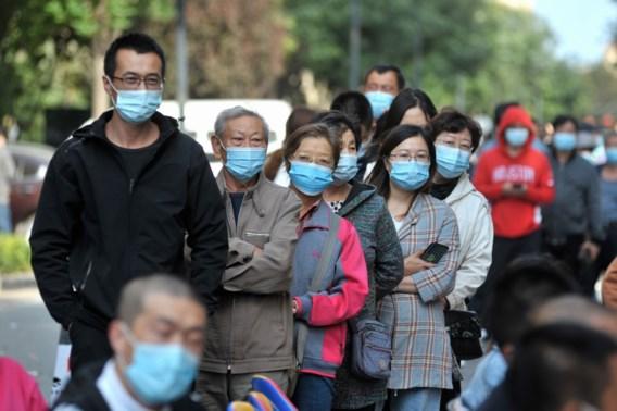 'Mijn vrienden in China willen niet naar het buitenland reizen. Ze zijn bang van het virus'