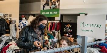 'Met 10 euro koop je hier winterjassen voor het hele gezin'