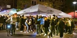 Op kroegentocht door Antwerpen: 'Alles wat plezant is, wordt nu verboden'