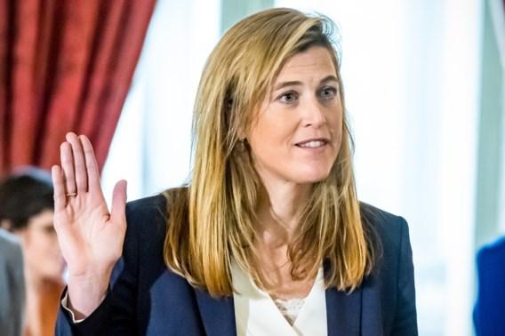 Regering-De Croo herschikt portefeuilles van fraudebestrijding en democratische vernieuwing