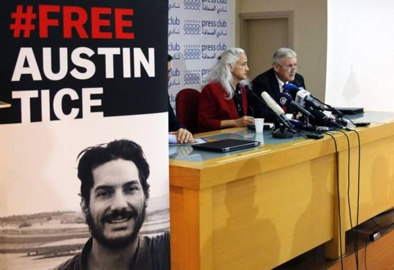 'Hoge VS-ambtenaar had geheime ontmoeting in Syrië om Amerikanen vrij te krijgen'