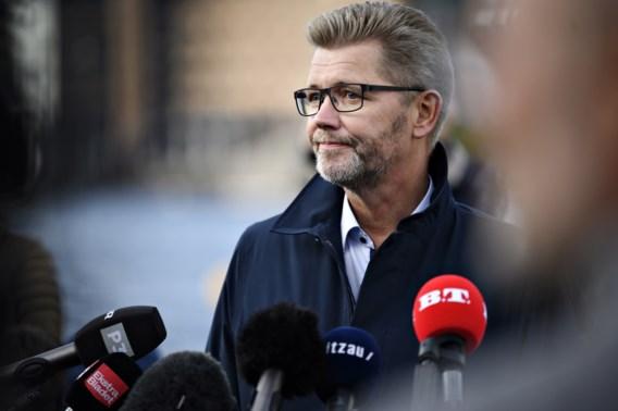 Burgemeester Kopenhagen treedt af na beschuldigingen seksueel wangedrag
