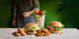 Vleessector verzet zich tegen 'veggieburger'