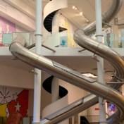 Reuzenglijbaan van 22,5 meter te koop