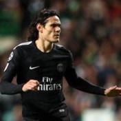 Pikant weerzien met PSG gaat aan Manchester United-aanvaller Cavani voorbij