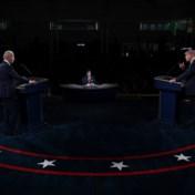Presidentiële debatcommissie neemt regels aan over dempen van microfoons