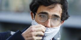 Calvo blijft fractieleider Groen: 'Geen tijd om op te geven'