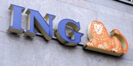 ING voert negatieve rente in voor miljonairs