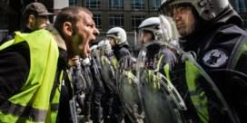 Onderzoek naar politieleiding zone Brussel Noord