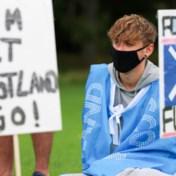 'Britse conservatieve partij werkt aan plan tegen Schotse onafhankelijkheid'