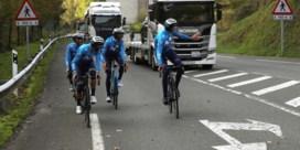 Vuelta viert 75ste editie onder hoogspanning