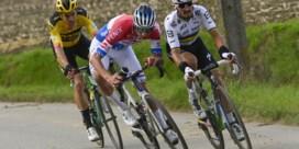 """Julian Alaphilippe: """"Ik wil volgend jaar terugkeren naar de Ronde van Vlaanderen"""""""