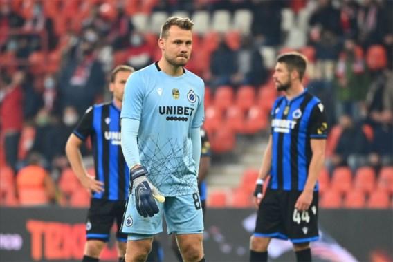 Corona-alarm bij Club Brugge: zonder Simon Mignolet naar Zenit, ook Krmencik en Kossounou testen positief