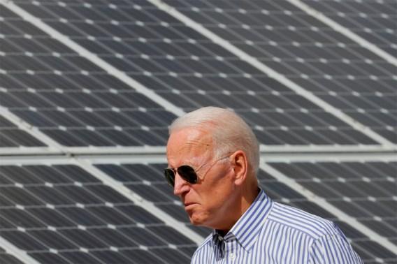 Joe Biden blijft voor tweede dag thuis, op twee weken van presidentsverkiezingen