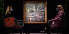 Monet-parodie van Banksy geveild voor meer dan 8 miljoen euro