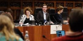 Gemeenteraad Gent debatteert over racistische uitspraak 'pak de makaken'
