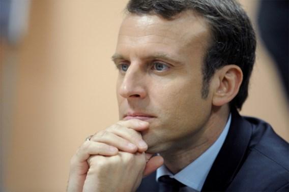 Macron: 'Acties tegen moslimterrorisme worden opgedreven'