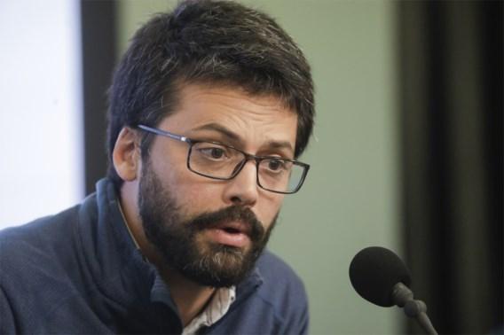 Microbioloog Emmanuel André: 'Nieuwe lockdown is noodzakelijk, de enige optie die ons nog rest'