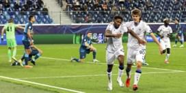 Financiële opsteker voor Club Brugge: zege op Zenit levert 2,7 miljoen euro op