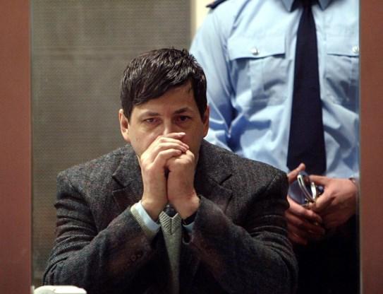 Advocaat Dutroux vraagt geen vervroegde vrijlating meer