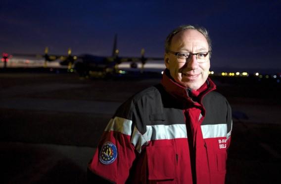 Ziekenhuis Saint-Luc neemt afstand van standpunten van diensthoofd Jean-Luc Gala