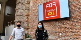 Kortrijk lanceert plan om afhaalstad bij uitstek te worden
