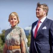 Koning en koningin Nederland betuigen spijt na reis: 'We zijn niet onfeilbaar'