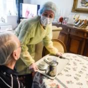 Rusthuizen niet opnieuw op slot, hoewel besmettingen er stijgen