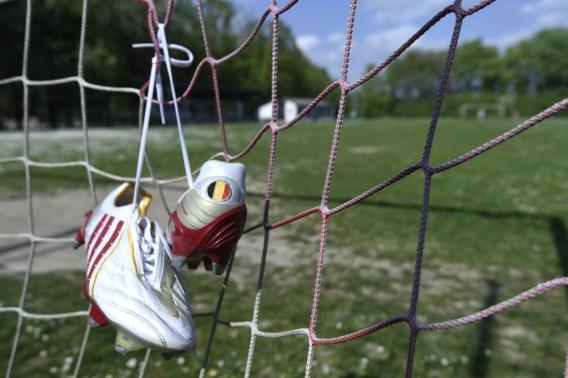 Waalse en Brusselse sportclubs worden gevraagd alle amateursporten vanaf 12 jaar stil te leggen