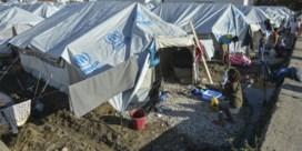 Oxfam: 'Nieuw vluchtelingenkamp op Lesbos erger dan het vorige'