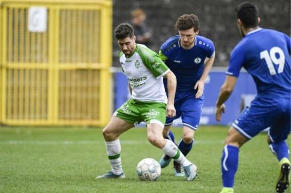 Voetbalbond zet Eerste Nationale tijdelijk stop