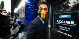 Bouchez krijgt laatste kans als voorzitter, met hulp van tien 'wijzen'
