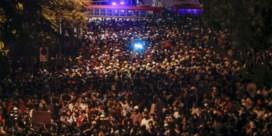 Protesten houden aan in Thailand ondanks ingetrokken nooddecreet