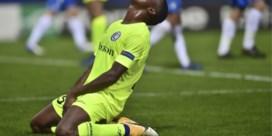 AA Gent ledigt de kelk tot op de bodem: nu ook dramatische start Europa League tegen zwakke broertje Liberec