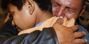 545 migrantenkinderen in VS nog steeds op zoek naar hun ouders