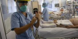 Luiks ziekenhuis: 'Het is nu al erger dan de eerste golf'