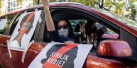 Polen maakt abortus zo goed als onmogelijk
